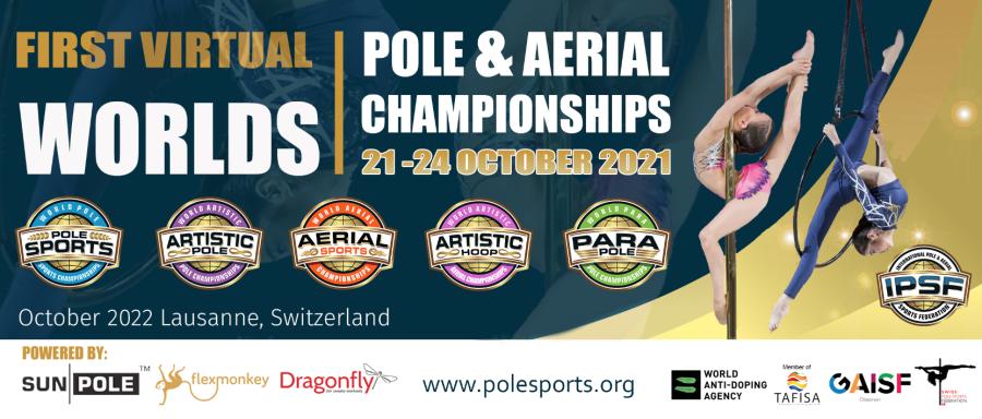 Pole Sports News - IPSF News