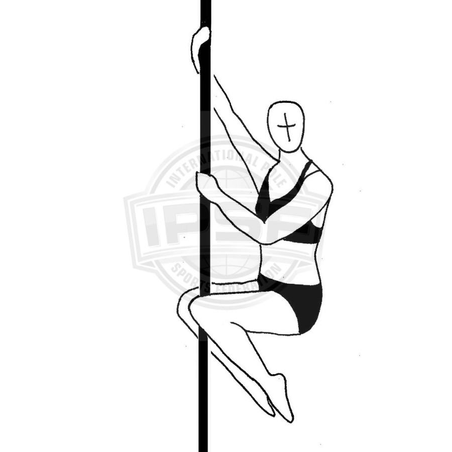 Code of Points Catalogue - Pole Sports Trick Videos - Spin